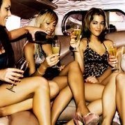 Fun Hen Night Limo Rent