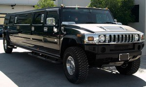 Hummer Hire London