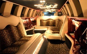 Hire Limousine London