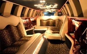 Hire Limousine London