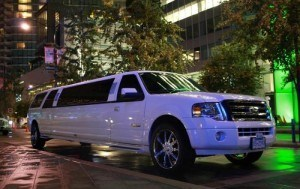 Limousine Service London
