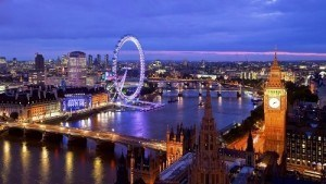 London Tour Limo Hire