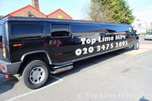 Limos for Hire