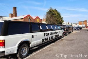 Limo Hire Prices